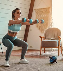 Squat Confidently With The 13 Best Squat-Proof Leggings Of 2021