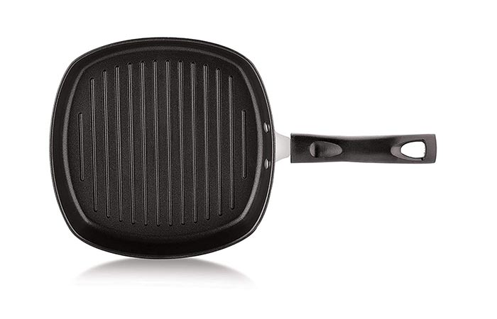 Tosaa Square Grill Pan