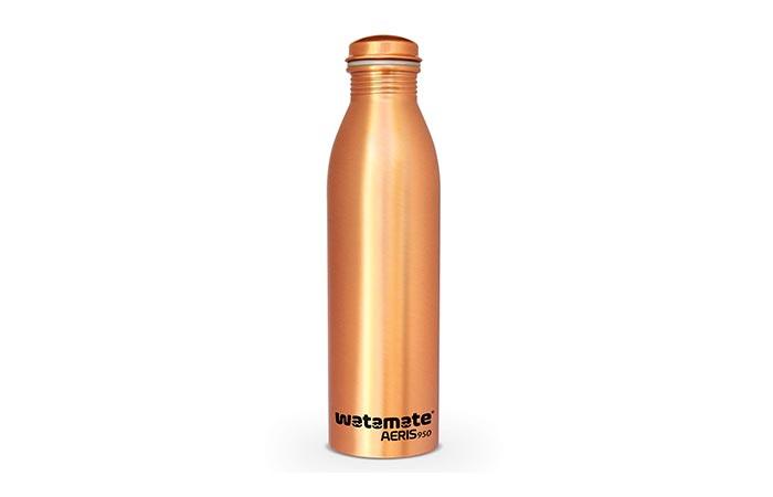 Watamate Copper Water Bottle