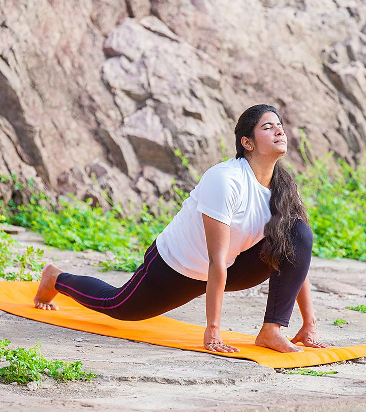 ऑक्सीजन लेवल बढ़ाने के लिए 15 योगासन – Yoga To Increase Oxygen Level