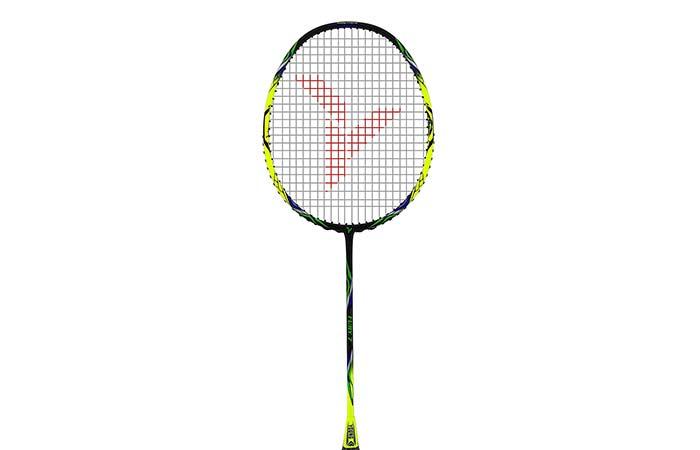 Young Fury 7 Professional Badminton Racquet