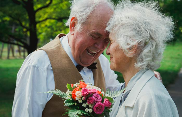 """101 """"Happy Anniversary"""" Quotes and Wishes For Your Parents"""