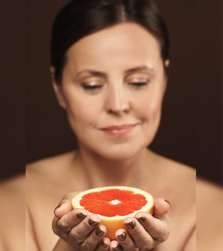 Is Grapefruit Beneficial For Your Skin?
