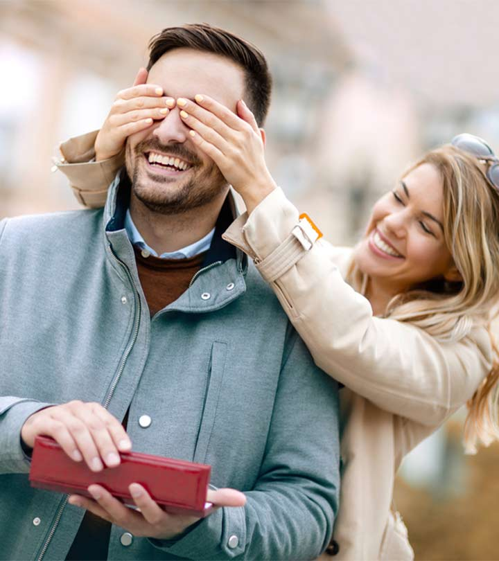 22 Amazing Birthday Surprises For Your Husband