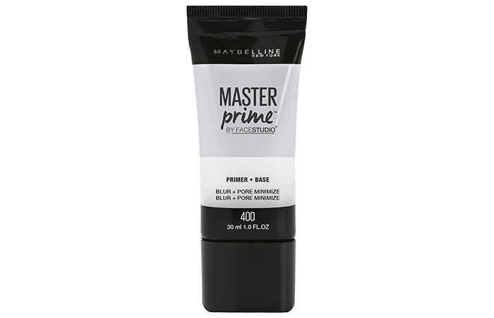 Maybelline New York Face Studio Master Primer