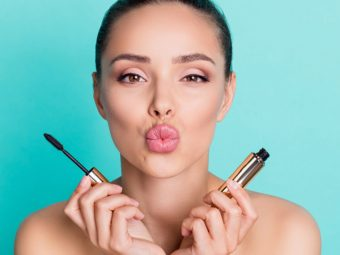10 Best Mascaras That Dont Flake For Fuller Lashes In 2021