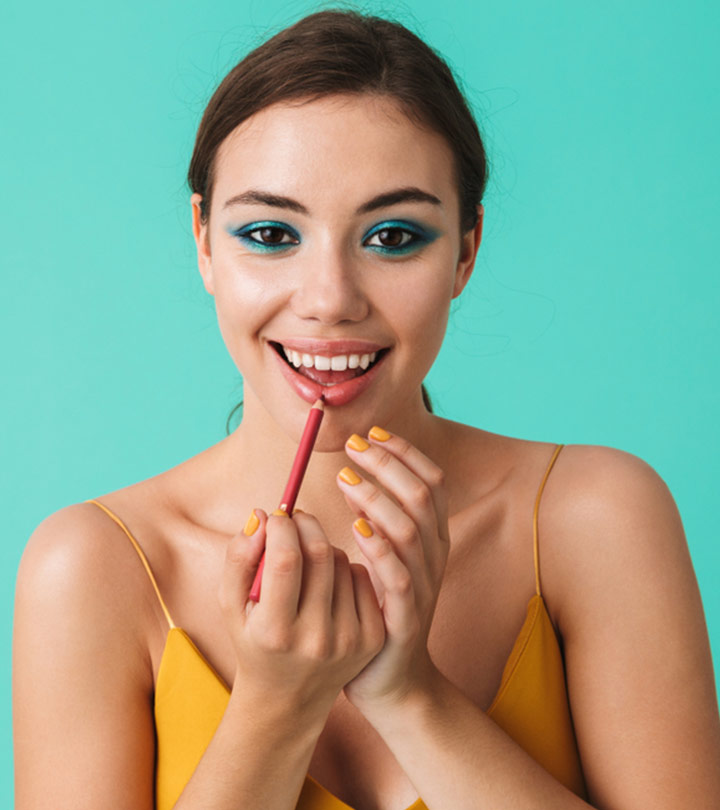 10 Best Waterproof Lip Liners For Picture-Perfect Lips