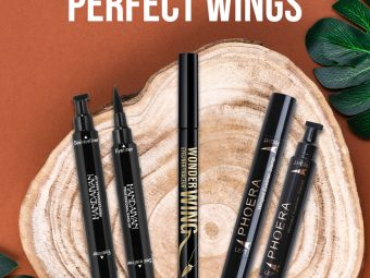 11 Best Eyeliners For The Perfect Wings
