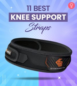 11 Best Knee Support Straps Of 2021