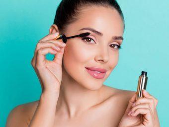 11 Best Vegan Mascaras For Fuller, Enhanced Lashes