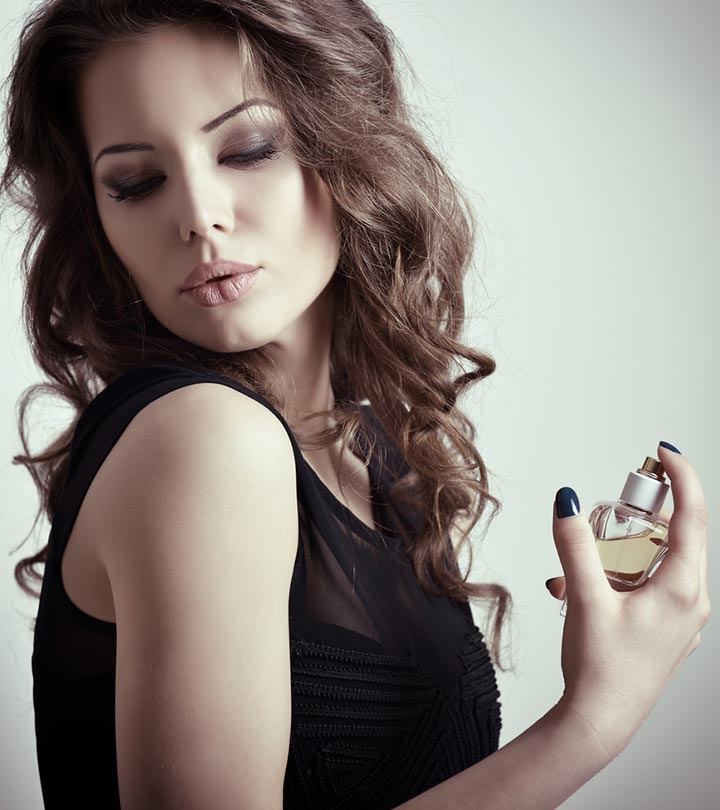 12 Best Perfumes For Women Available In India