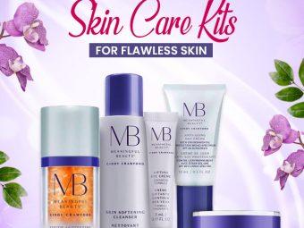 12 Best Skin Care Kits For Flawless Skin