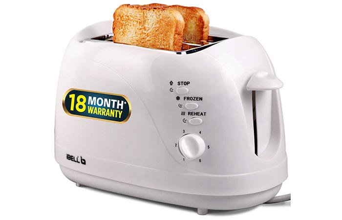 iBELL Toast75 Auto Pop-Up Bread Toaster