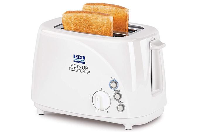KENT – 16031 Pop-Up Toaster