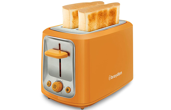 Brayden Furo T20 Pop-Up Toaster