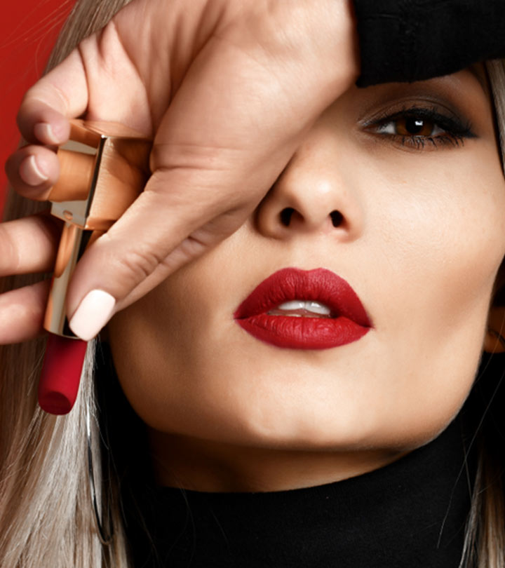 15 Best Moisturizing Lipsticks That'll Keep Your Lips From Drying Out!