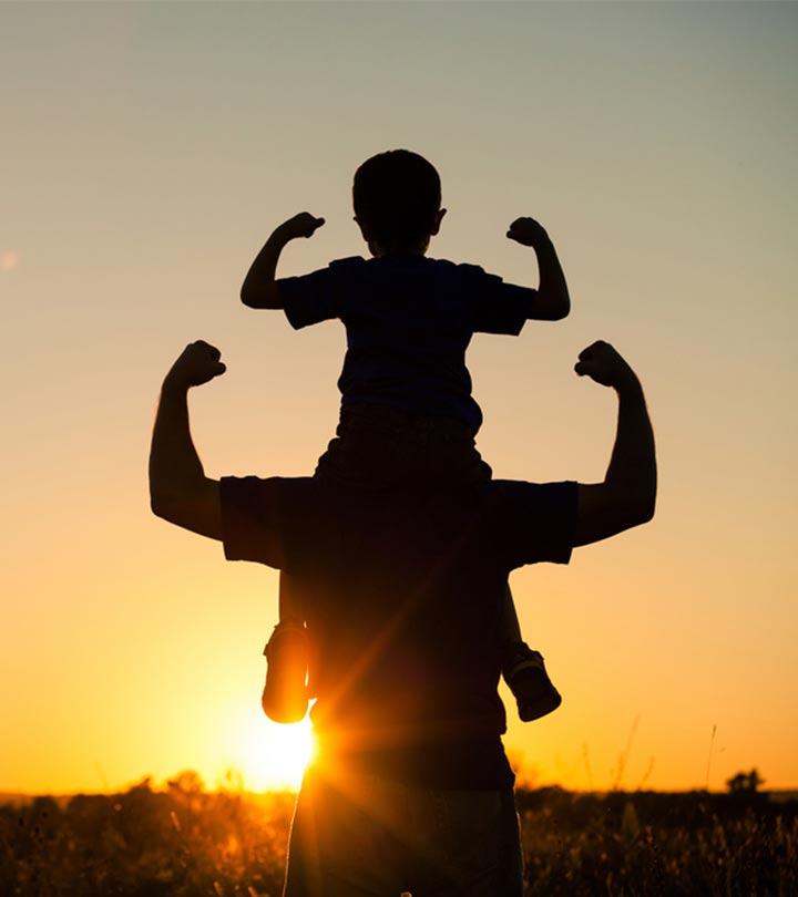 15 Fun Things To Do With Your Old Man This Father's Day