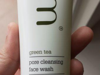 Plum Green Tea Pore Cleansing Face Wash -Loved this Facewash-By mandeep1990