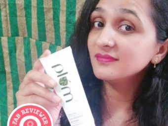 Plum Green Tea Pore Cleansing Face Wash -Richa bhatt-By richa_bhatt