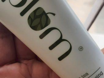 Plum Green Tea Pore Cleansing Face Wash -Good Facewash..-By sabi_edge