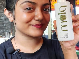 Plum Green Tea Alcohol Free Toner -Very mild and gives even tone skin!-By _dazzling_diva