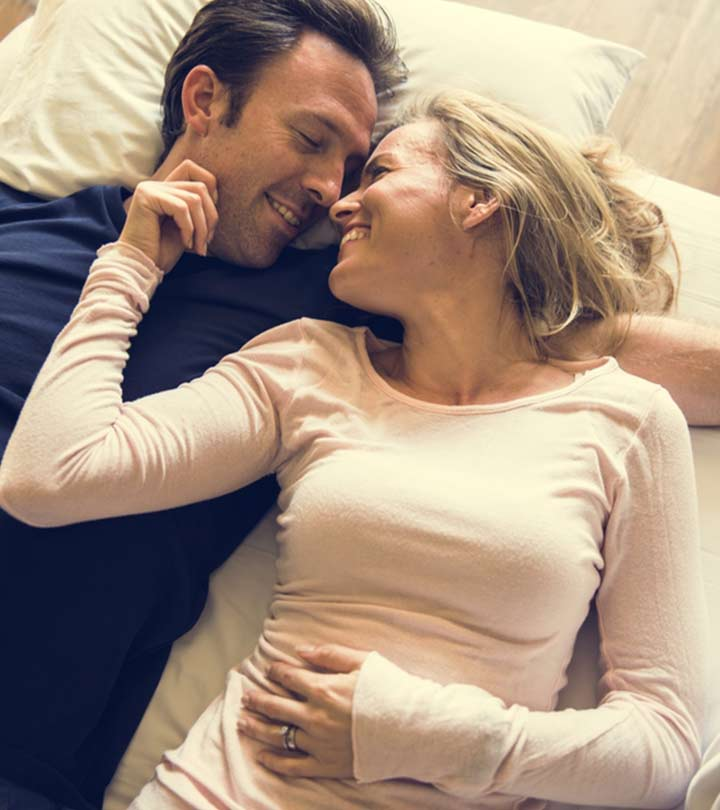 36 Ways To Show Your Husband That You Love Him