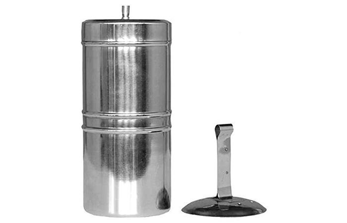 Jayanthi Filter Coffee Maker