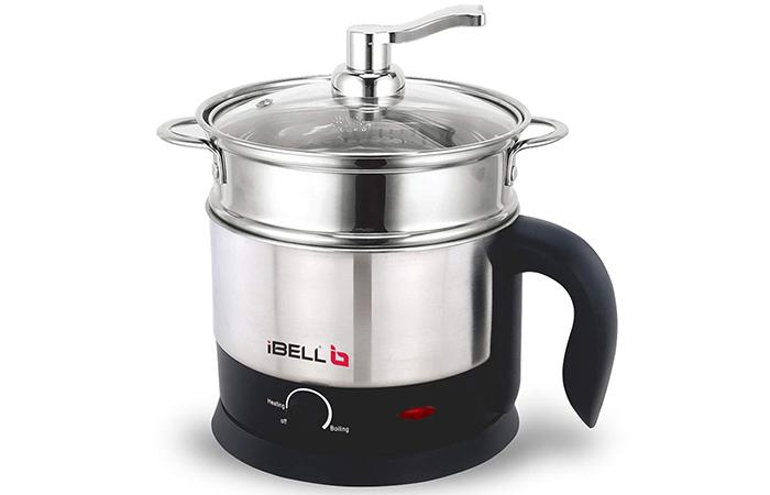 iBell MP6130SL Filter Coffee Maker