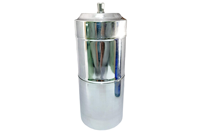 CooPany Stainless Steel Filter Coffee Maker