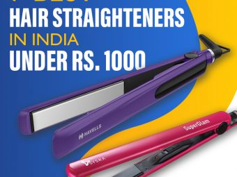 7-Best-Hair-Straighteners-In-India-Under-Rs