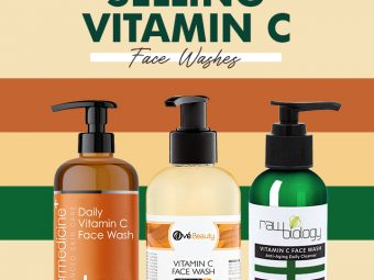 7 Bestselling Vitamin C Face Washes
