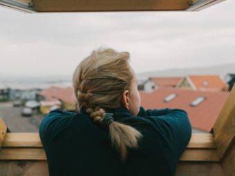 7 Ways To Reconnect With And Heal Your Inner Child
