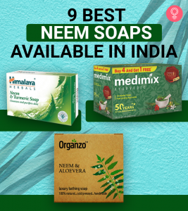 9 Best Neem Soaps Available In India