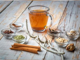 9 Reasons Why You Should Be Drinking Kadha To Fight Symptoms Of Cold And Flu