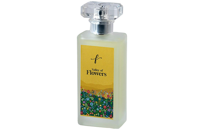 A Fragrance Story – Valley Of Flowers