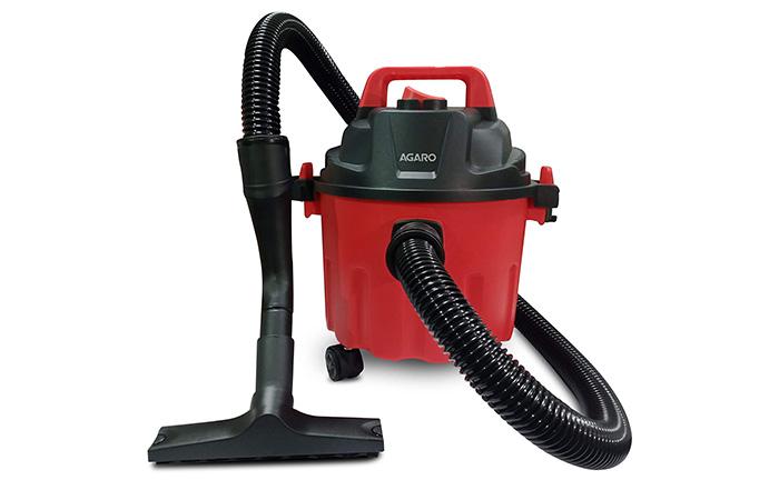 Agaro Rapid Wet & Dry Vacuum Cleaner