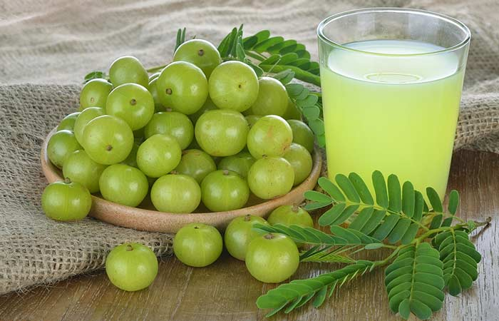 Amla For The Immune System