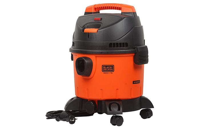 BLACK+DECKER WDBD15 Vacuum Cleaner