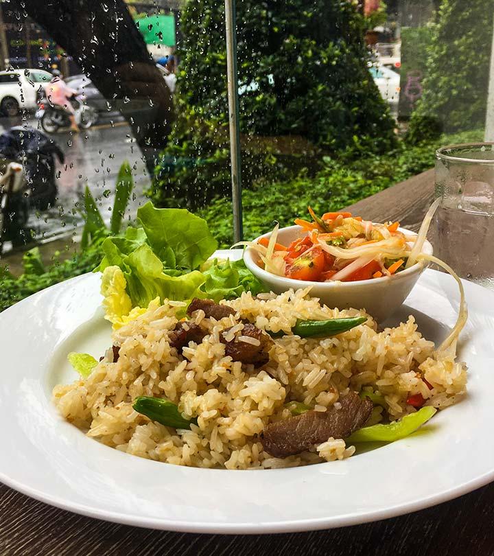 बारिश के मौसम में क्या खाना चाहिए और क्या नहीं?- Barish Ke Mausam Me Kya Khana Chahiye Aur Kya Nahi
