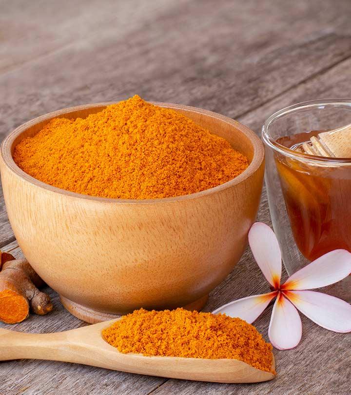 त्वचा के लिए हल्दी और शहद के फायदे – Benefits Of Turmeric and Honey for Skin in Hindi