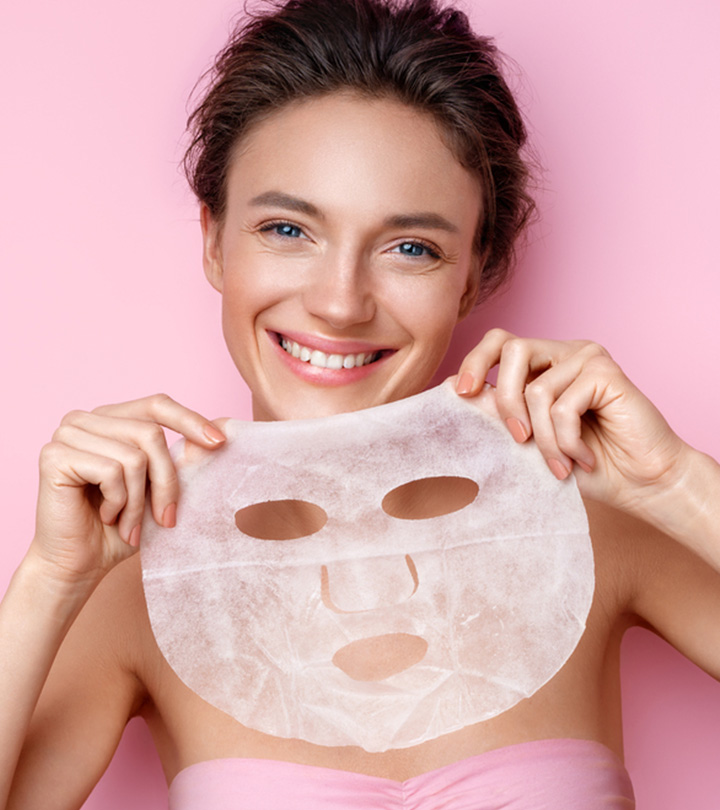 Refresh Your Skin Daily With The 13 Best Cruelty-free Sheet Masks Of 2021
