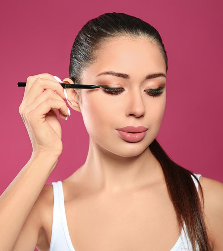 11 Best Hypoallergenic Eyeliners For Sensitive Skin In 2021