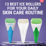 Best Ice Rollers For Your Daily Skin Care Routine