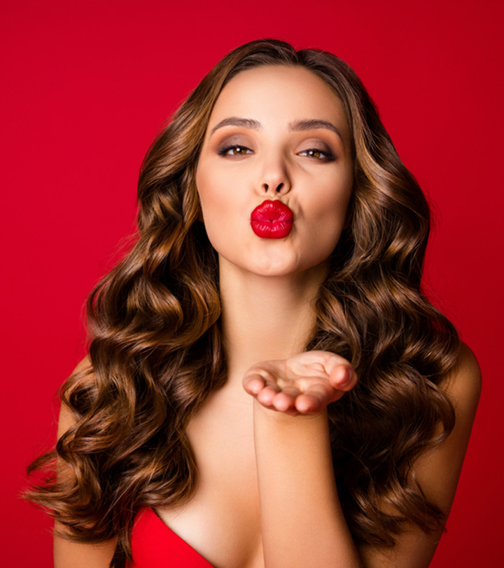 11 Best Red Liquid Lipsticks For That Pretty Red Pout