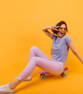 15 Best Skateboard Shoes For Women Of 2021 For All-Day Comfort