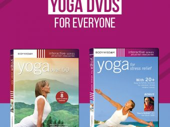 Best Yoga DVDs For Everyone