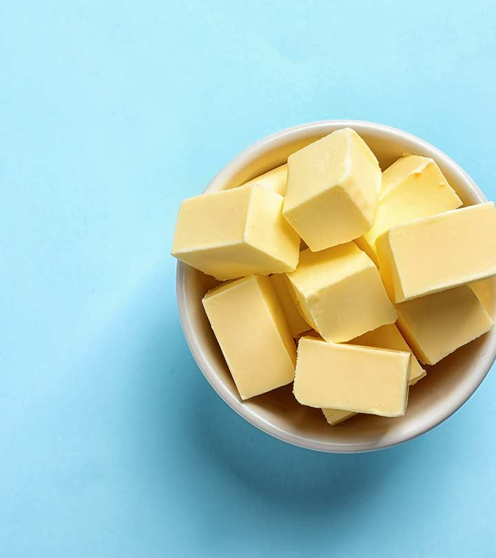 मक्खन फेस पैक लगाने के फायदे और बनाने का तरीका – Butter Face Pack in Hindi