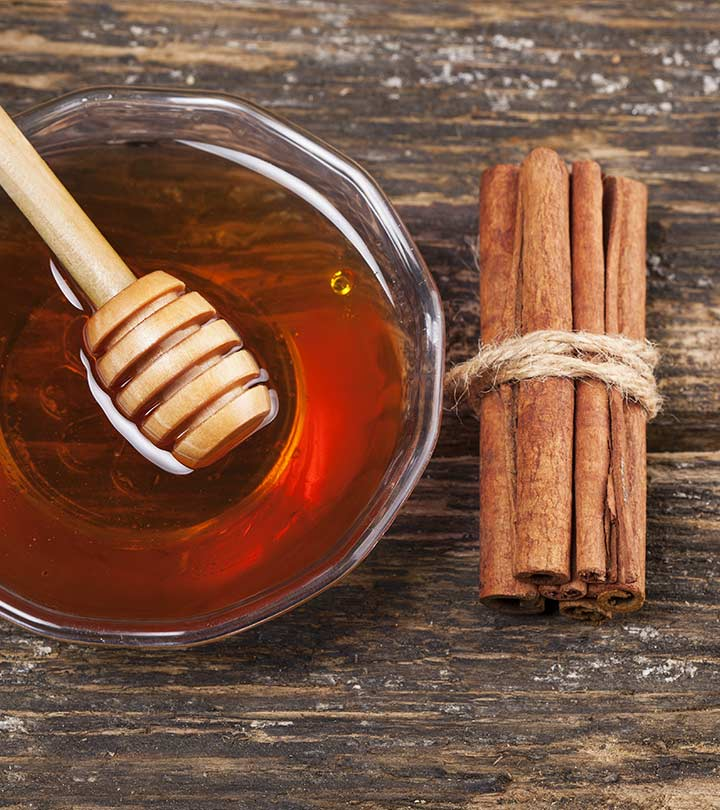 Cinnamon and Honey For Weight Loss in Hindi