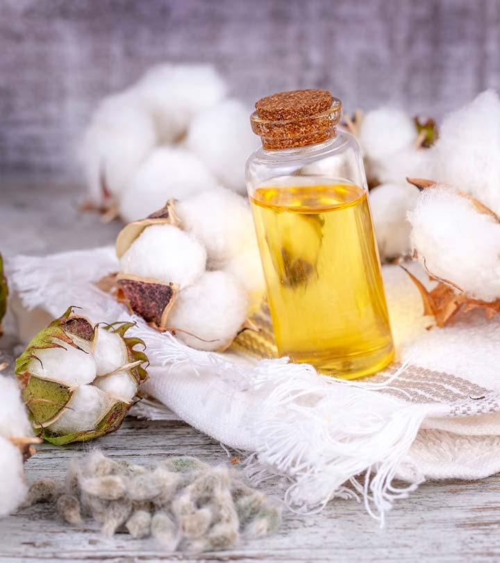 बिनौले के तेल के 7 फायदे, उपयोग और नुकसान – Cotton Seed Oil Benefits and Side Effects in Hindi