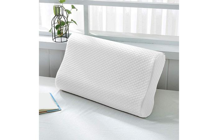 Delcy Memory Foam Pillow